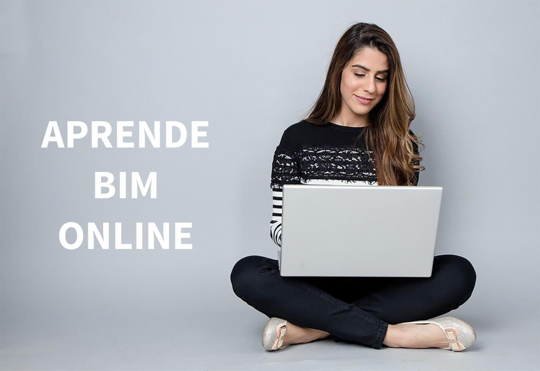 Aprende BIM ONLINE