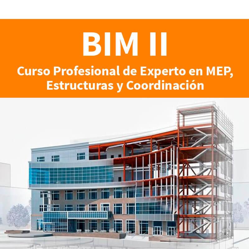 CURSO BIM MADRID. REVIT MEP