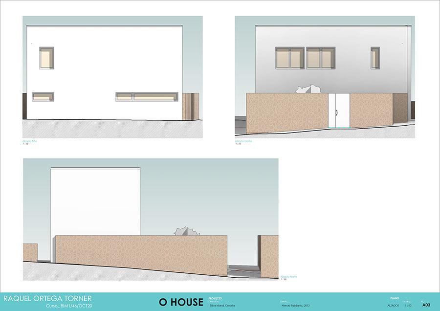 Proyecto Curso Revit Architecture
